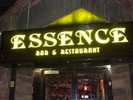 Essence Bar & Restaurant Logo