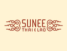 Sunee Thai and Lao kitchen Logo