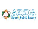Adda Sports Pub & Eatery Logo