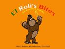 El Roli's Bites Logo