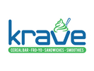 Krave Logo