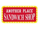Another Place Sandwich Shop Logo