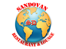Sandovan Restaurant And Lounge Logo