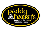 Paddy Barry's Irish Pub & Restaurant Logo