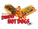 Dundee Hot Dogs & More Logo