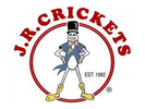 J.R. Crickets Logo