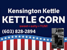 Kensington Kettle Logo