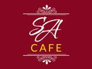 SA Cafe Logo