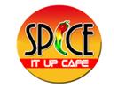 Spice It Up Cafe Logo