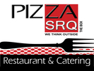 Pizza SRQ Logo