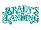 Brady's Landing Logo