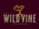 The Wild Vine Uncorked Logo