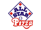 All-Star Pizza Logo