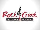 Rock Creek Kitchen & Bar Logo