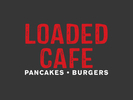 Loaded Cafe Logo