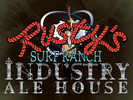 Industry Ale House Logo