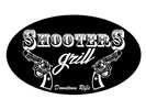 Shooters Grill Logo