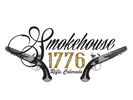 Smokehouse 1776 Logo