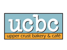 ucbc: bakery cafe Logo