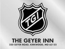The Geyer Inn Logo