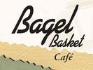 Bagel Basket Cafe Logo