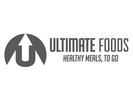 Ultimate Foods Logo