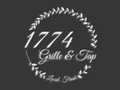 1774 Grille & Tap Logo