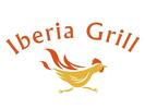 Iberia Grill Logo