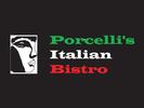 Porcelli's Italian Bistro Logo