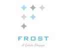 Frost: A Gelato Shoppe Logo