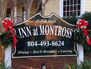 Inn at Montross Logo