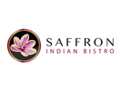 Saffron Indian Bistro Logo