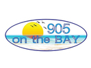 905 on the Bay Logo