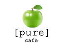 Pure Cafe Logo