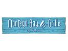 Montego Bay Grille Logo
