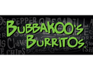 Bubbakoo's Burritos Logo