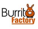 Burrito Factory Logo
