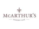 McArthur's Bakery Cafe Logo