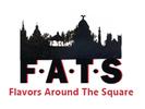 Flavors Around the Square Logo