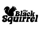 The Black Squirrel Logo