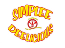 Simplee Deelicious Logo
