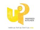 UP: Inspired Kitchen Logo