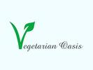 Vegetarian Oasis Logo