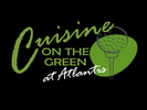 Cuisine on the Green Logo