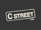 C Street Cafe Logo