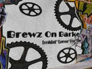 Brewz on Barker Logo