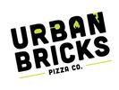 Urban Bricks Pizza Logo
