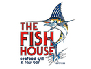 The Fish House Logo