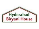Hyderabad Biryani House Logo