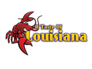 A Taste of Louisiana Logo